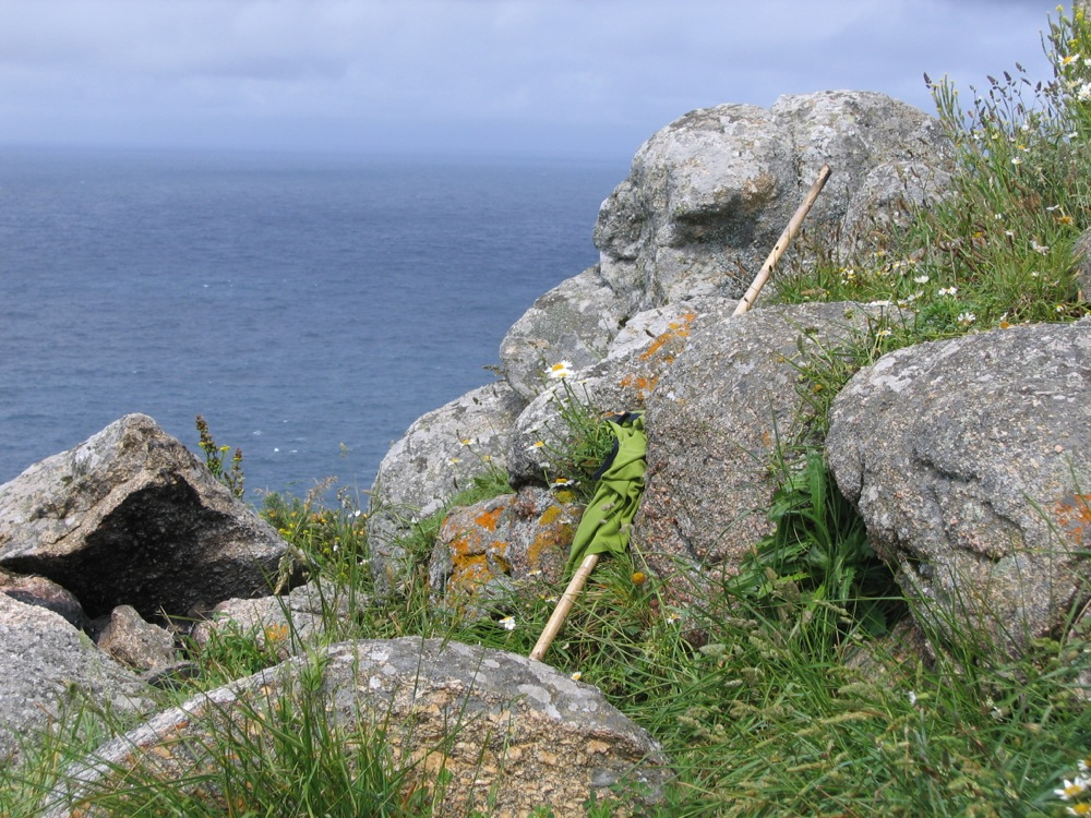 Day 33 - Finisterre